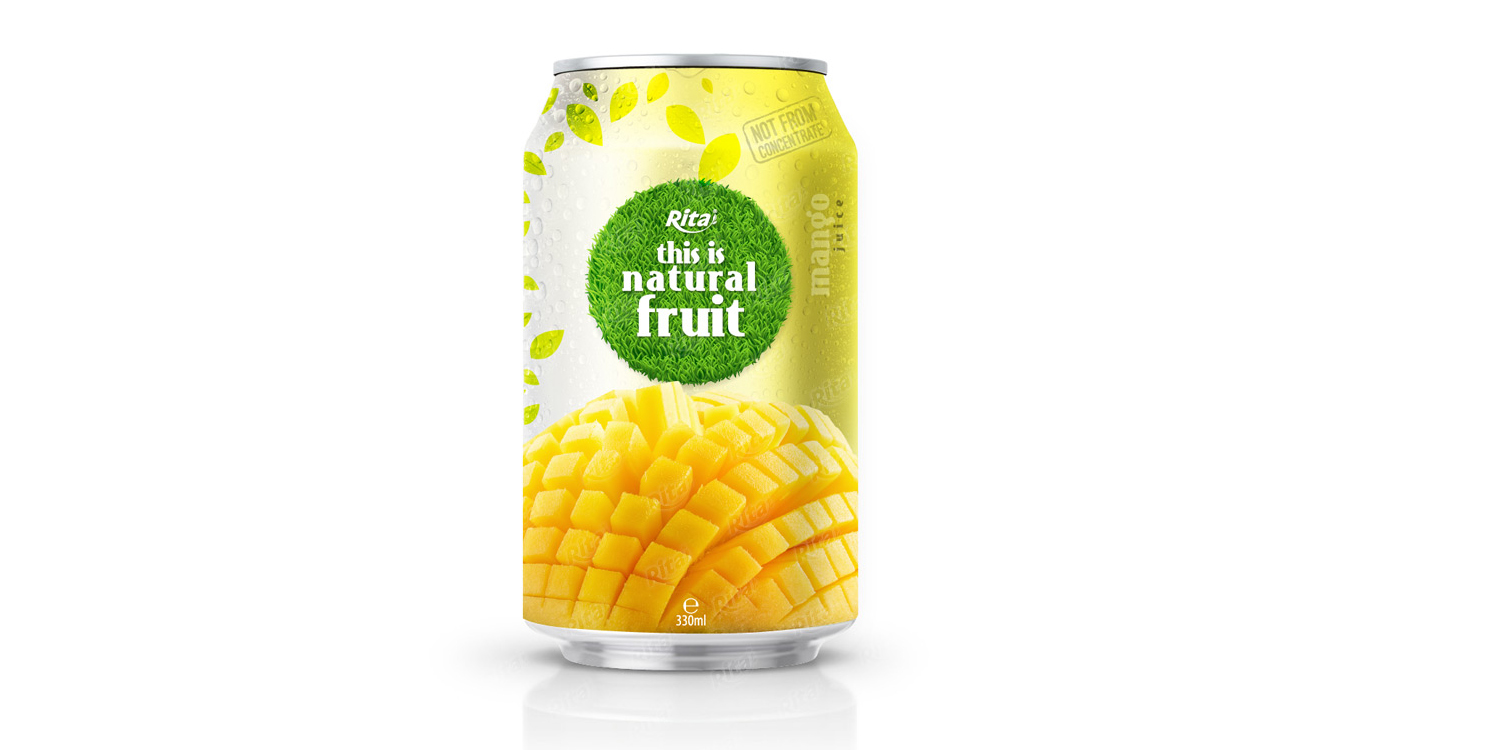 mango juice drink 330ml