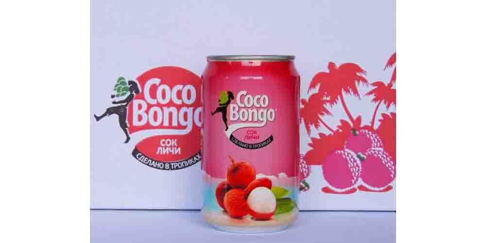 Coco bongo lychee