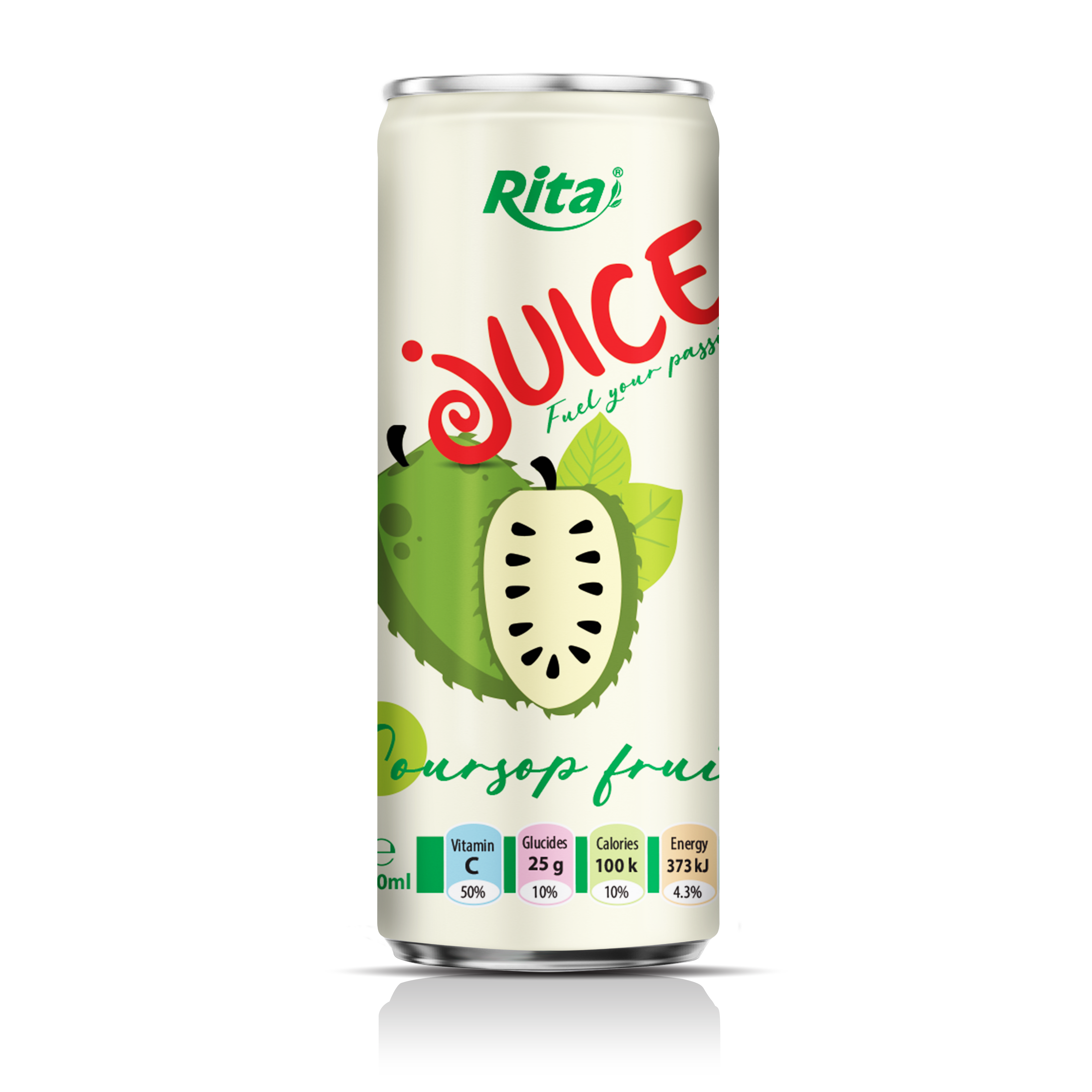 high quality soursop fruit  juice drink