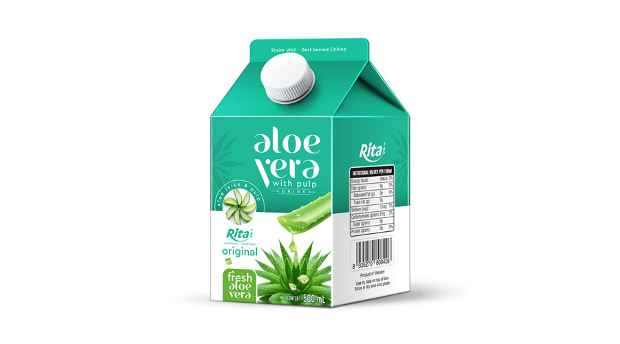 Suppliers aloe vera drink