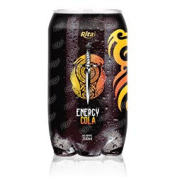 Cola energy drink 350ml