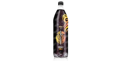 Cola energy drink 1000ml from RITA Beverage