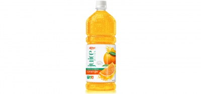 Nutritional Beverage  Orange 1L Pet from RITA US