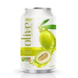 Wholesale beverage Olive juice good for health from RITA US
