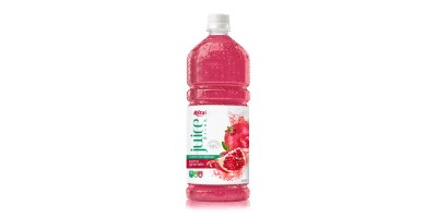 tropical juice pomegranate juice 1L from RITA US