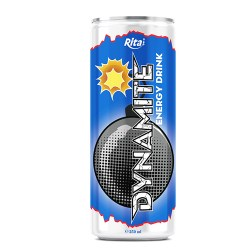 Price RITA OEM energy drink
