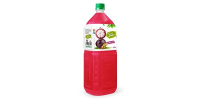 Fruit juice mangosteen 2L Pet from RITA US