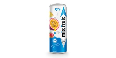 beverage manufacturing Mix Fruit 330ml from RITA US
