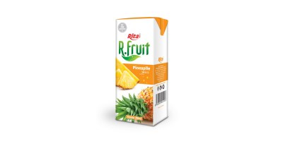 Best tropical juice in prisma pak from Rita US