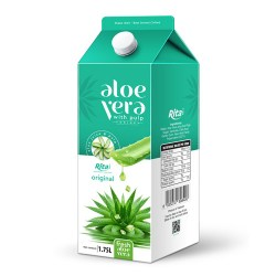 Suppliers aloe vera drink 1750ml