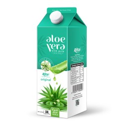 Suppliers aloe vera drink 1000ml