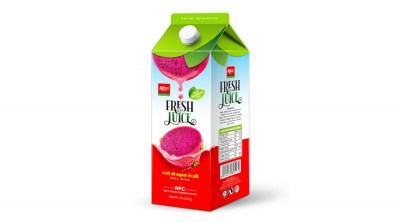 Tropical fruit juice Red dragon 1.75L