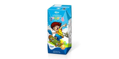 Yogurt kids original 200ml