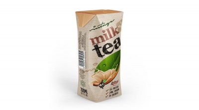 Tea milk 200ml