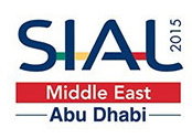 Exhibition Sial Middle East