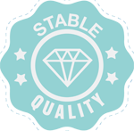 Stable quality