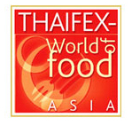 Exhibition ThaiFex world of food Asia