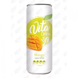 Mango juice drink 250ml
