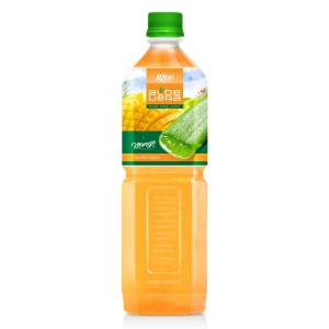 Aloe vera with mango flavor 1000ml