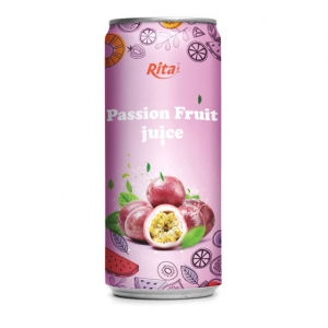 250ml Passion fruit juice