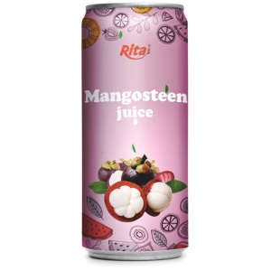 250ml Mangosteen juice drink