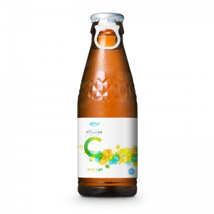 Carbonated Vitamin C 150ml