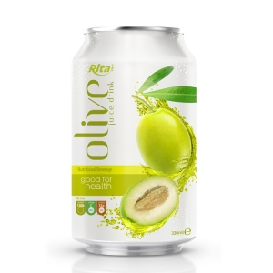 Wholesale beverage Olive juice good for health